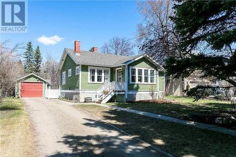 House for sale at 4754 56 St Red Deer Alberta - MLS: ca0158018