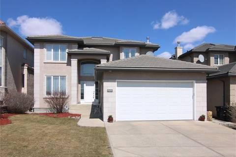House for sale at 4754 Hamptons Wy Northwest Calgary Alberta - MLS: C4292876