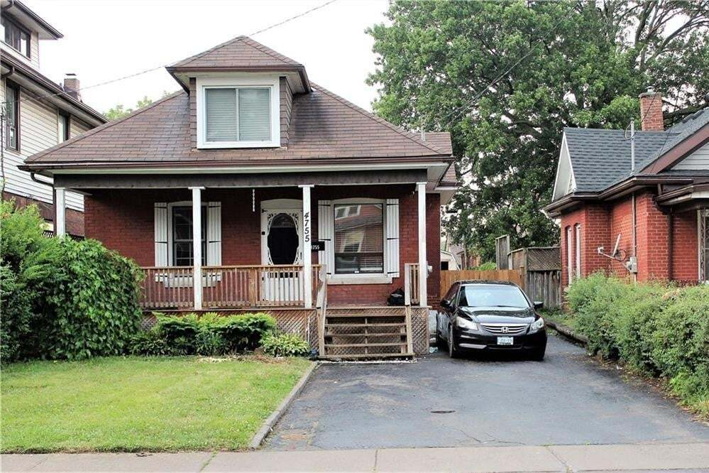 House for sale at 4755 Fourth Ave Niagara Falls Ontario - MLS: 30828288