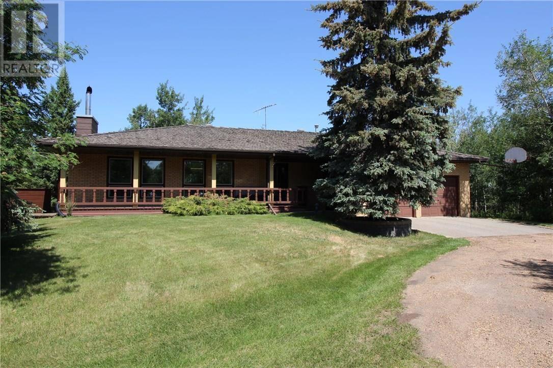 House for sale at 47558 833 Hy Rural Camrose County Alberta - MLS: ca0164813