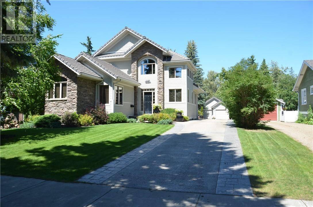 4756 56 Street, Red Deer   Image 1