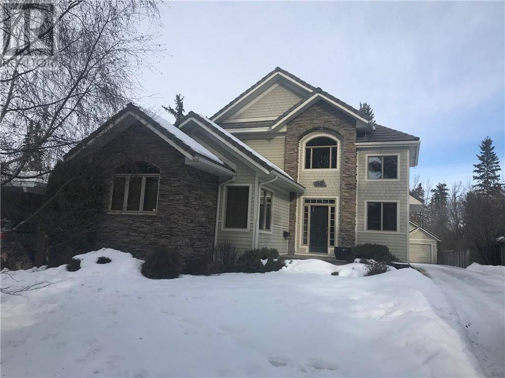 House for sale at 4756 56 St Red Deer Alberta - MLS: ca0188300