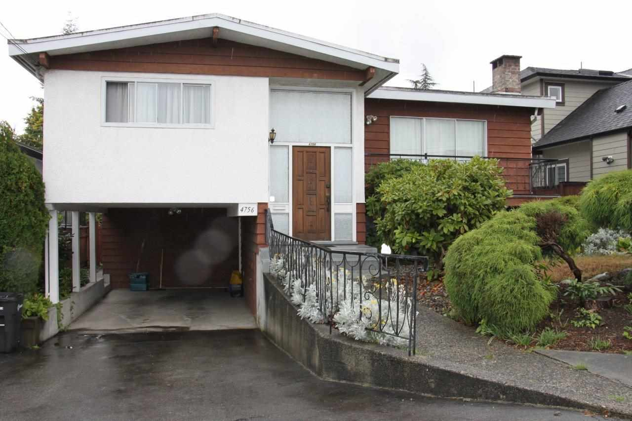 Removed: 4756 Smith Avenue, Burnaby, BC - Removed on 2019-01-02 05:33:12