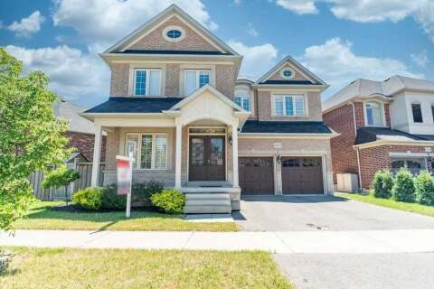 House for sale at 4757 Deforest Cres Burlington Ontario - MLS: W4816752