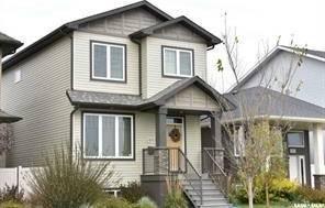 House for sale at 4757 James Hill Rd Regina Saskatchewan - MLS: SK799286
