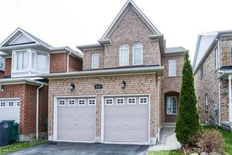 House for sale at 4758 Allegheny Rd Mississauga Ontario - MLS: W4430356