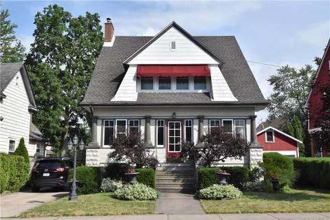House for sale at 4758 Ryerson Cres Niagara Falls Ontario - MLS: 30749958