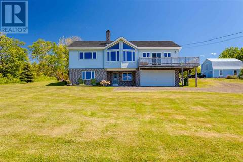 House for sale at 4758 Shore Rd Parkers Cove Nova Scotia - MLS: 201804164