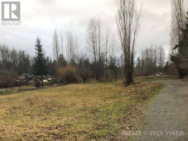 Residential property for sale at 4759 Headquarters Rd Courtenay British Columbia - MLS: 463923
