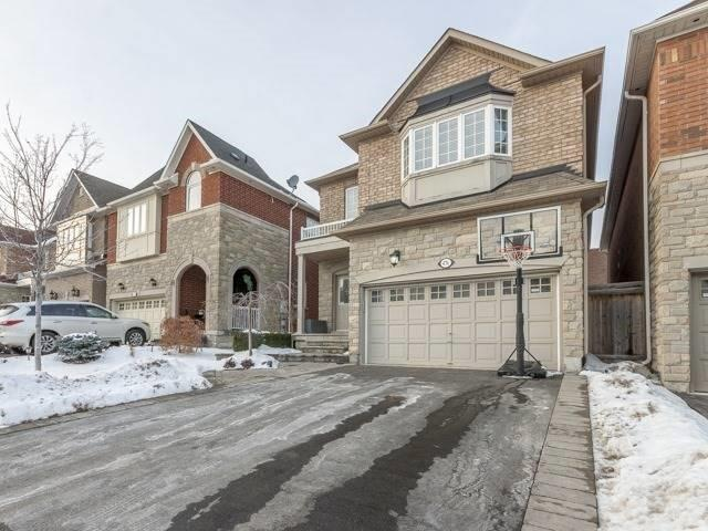 Sold: 476 Apple Blossom Drive, Vaughan, ON