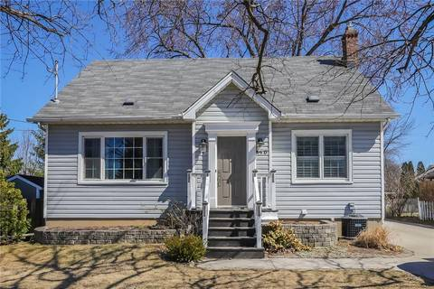 House for sale at 476 Geneva St St. Catharines Ontario - MLS: 30716774