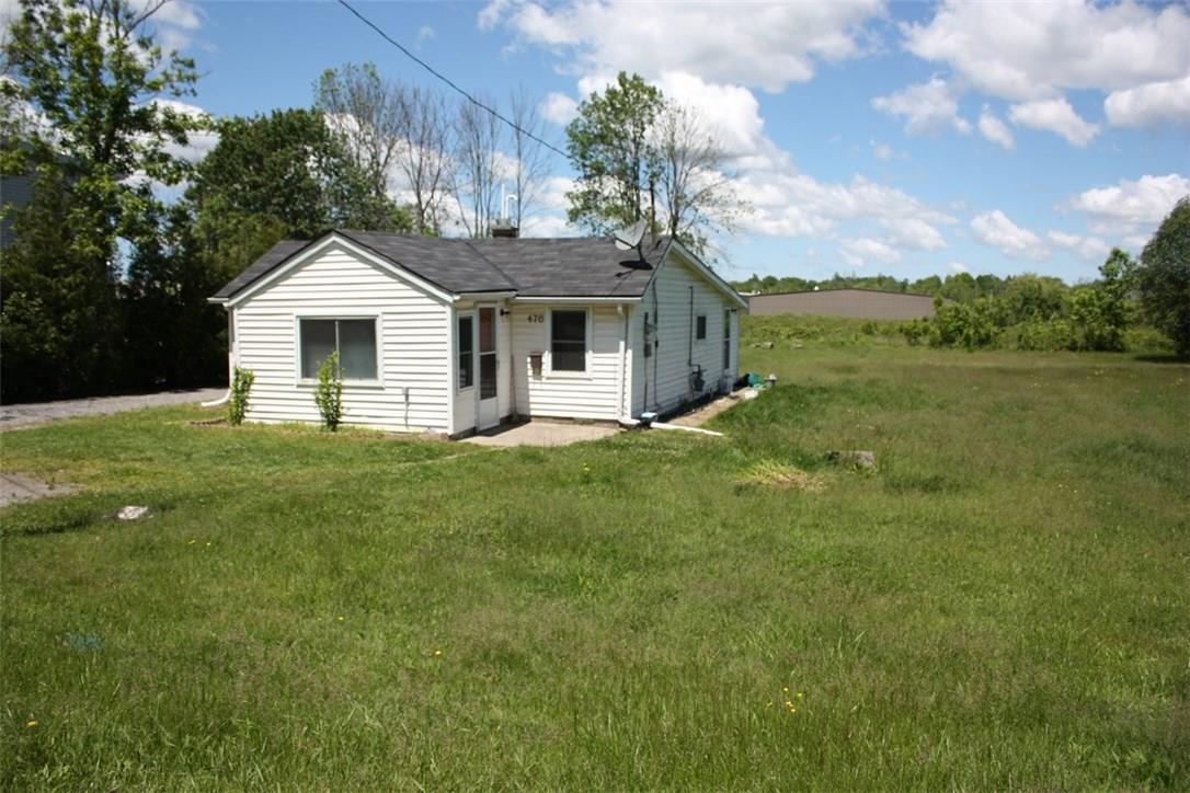 For Sale: 476 Gilmore Road, Fort Erie, ON   3 Bed, 1 Bath House for $199,900. See 22 photos!