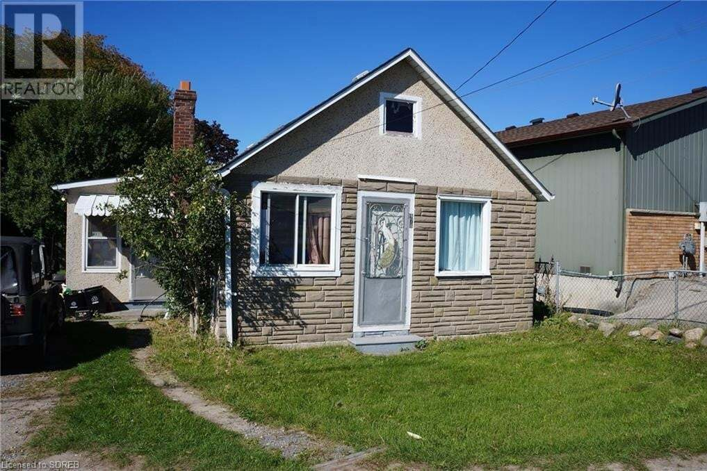 House for sale at 476 James St Delhi Ontario - MLS: 40023757