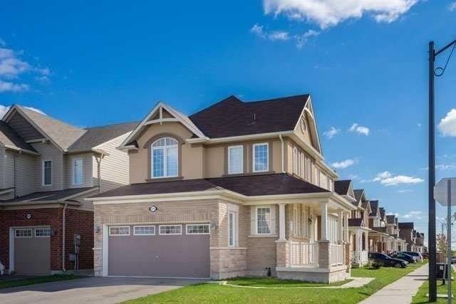 Sold: 476 Leiterman Drive, Milton, ON