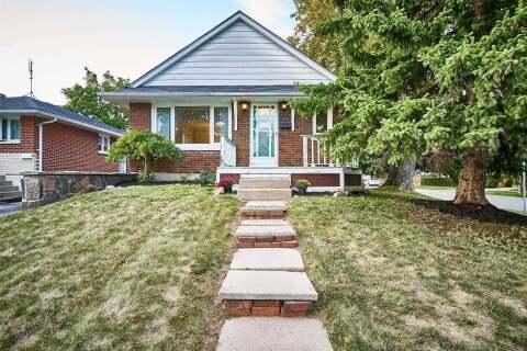 House for sale at 476 Madison Ave Oshawa Ontario - MLS: E4924967