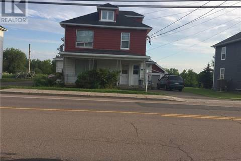 Townhouse for sale at 476 Main St Shediac New Brunswick - MLS: M122188