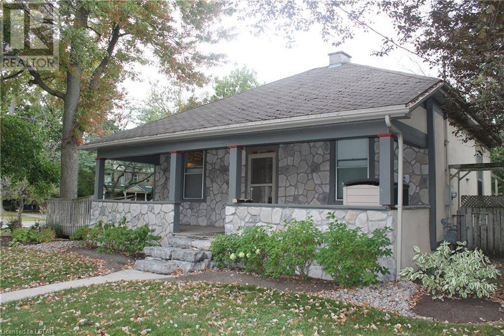 Residential property for sale at 476 Oxford St East London Ontario - MLS: 224899