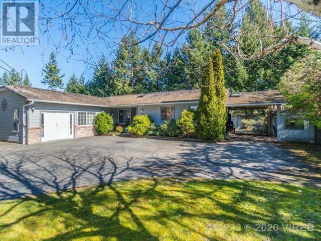 House for sale at 476 Qualicum Rd Qualicum Beach British Columbia - MLS: 466833
