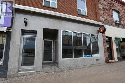 Commercial property for sale at 476 Queen St E Sault Ste. Marie Ontario - MLS: SM125085