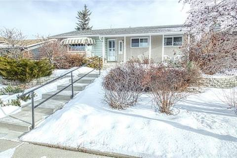 House for sale at 476 Queensland Rd Southeast Calgary Alberta - MLS: C4286613
