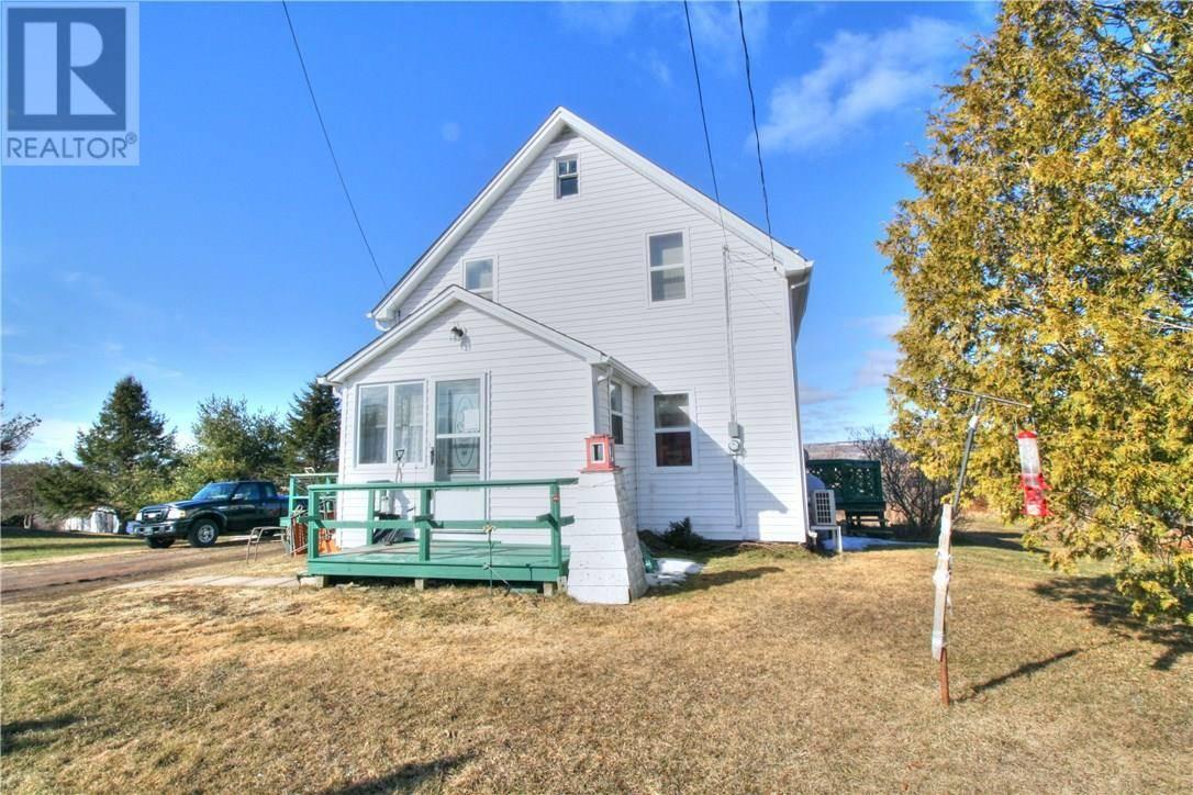 House for sale at 476 Royal Rd Memramcook New Brunswick - MLS: M127958