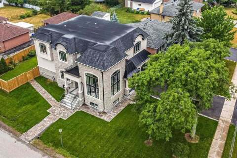 House for sale at 476 Tennyson Rd Oakville Ontario - MLS: W4885353