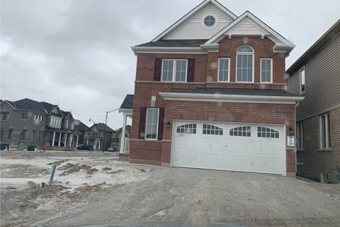 House for rent at 476 Veterans Dr Brampton Ontario - MLS: W4384142