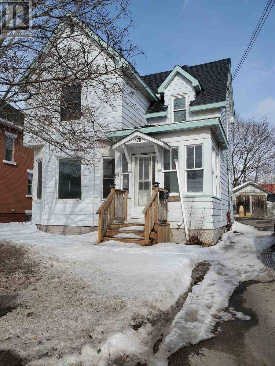House for sale at 476 Wellington St E Sault Ste. Marie Ontario - MLS: SM128071