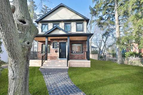 House for sale at 476 Woodland Ave Burlington Ontario - MLS: W4733001