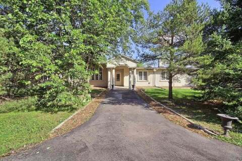 House for sale at 4760 18th Sideroad Rd King Ontario - MLS: N4930261