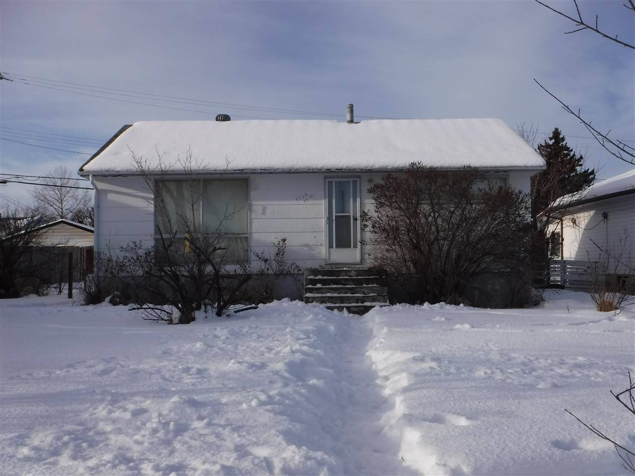 House for sale at 4760 43a St Drayton Valley Alberta - MLS: E4182922
