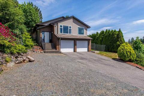 House for sale at 47600 Mountain Park Dr Chilliwack British Columbia - MLS: R2380220