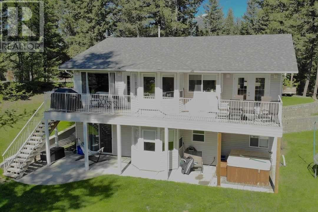 House for sale at 4761 Chilcotin Cres 108 Mile Ranch British Columbia - MLS: R2459572