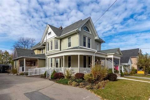 Home for sale at 4761 Crysler Ave Niagara Falls Ontario - MLS: X4629872