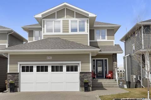 House for sale at 4761 Skinner Cres Regina Saskatchewan - MLS: SK806255
