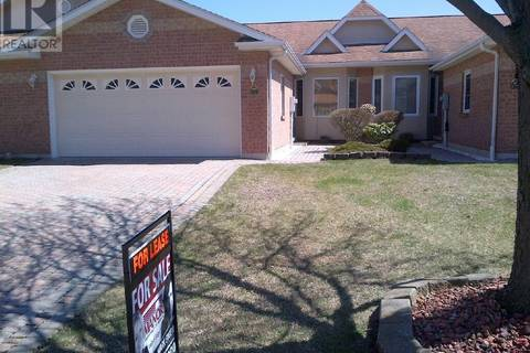 Townhouse for rent at 4763 Eagle  Windsor Ontario - MLS: 19016319