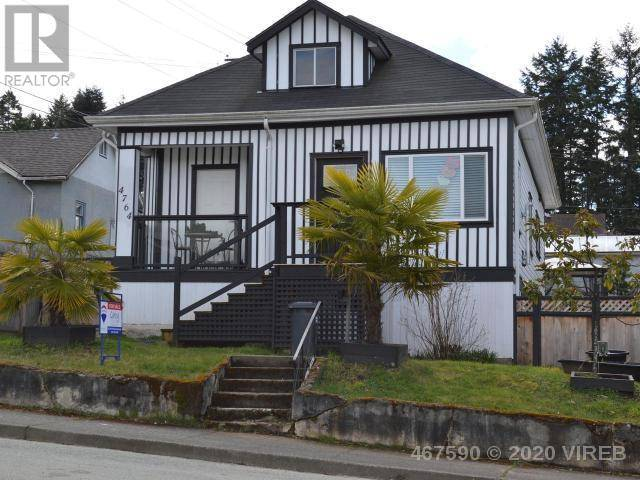 House for sale at 4764 Burde St Port Alberni British Columbia - MLS: 467590