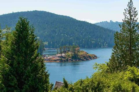 4765 Cove Cliff Road, North Vancouver | Image 1