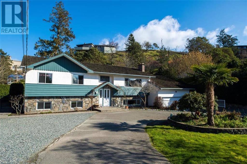 House for sale at 4767 Cordova Bay Rd Victoria British Columbia - MLS: 421492
