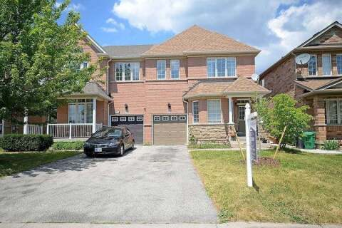Townhouse for sale at 4769 Colombo Cres Mississauga Ontario - MLS: W4811250