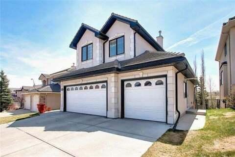 House for sale at 4769 Hamptons Wy Northwest Calgary Alberta - MLS: C4296787