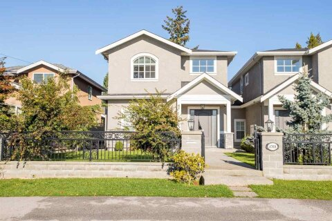 Townhouse for sale at 4769 Irmin St Burnaby British Columbia - MLS: R2512899