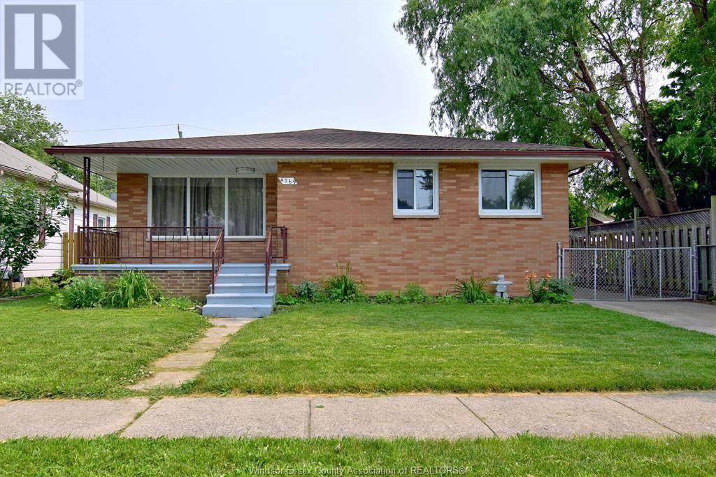 House for rent at 4769 Seminole  Windsor Ontario - MLS: 19027018