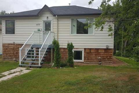 House for sale at 477 2 Ave Drumheller Alberta - MLS: A1007353