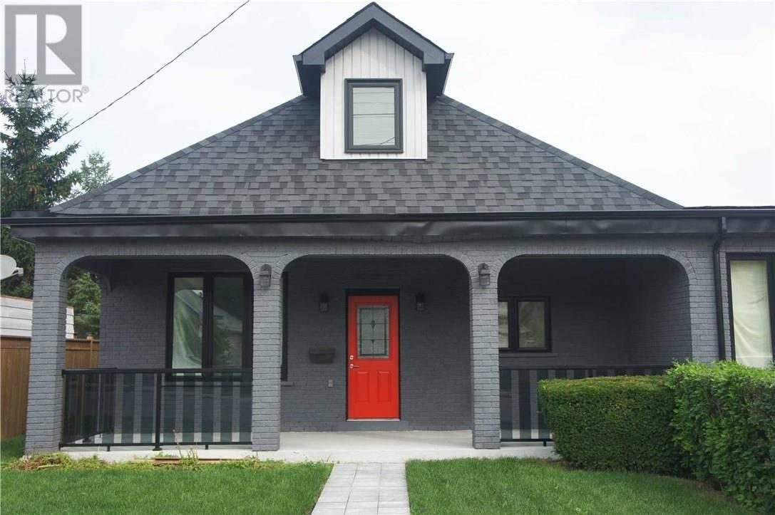 House for sale at 479 Cochrane Rd Unit 477 Hamilton Ontario - MLS: 30722466
