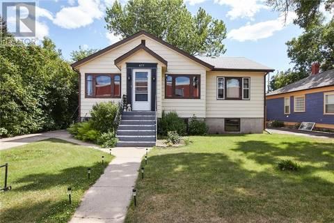 House for sale at 477 7 St Se Medicine Hat Alberta - MLS: mh0172438