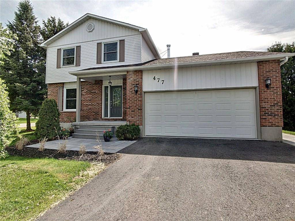 House for sale at 477 Bailey Ave Winchester Ontario - MLS: 1154644