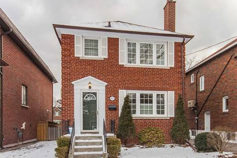 House for rent at 477 Broadway Ave Toronto Ontario - MLS: C4650474