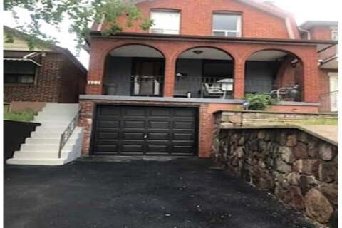 House for sale at 477 Caledonia Rd Toronto Ontario - MLS: W4811274