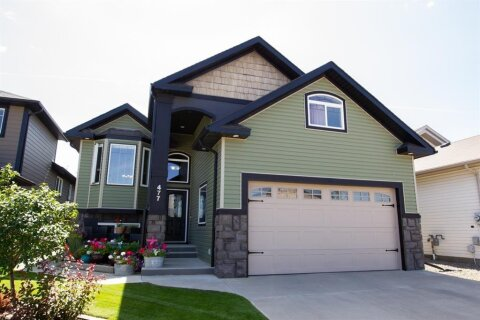 House for sale at 477 Edinburgh Rd W Lethbridge Alberta - MLS: A1024423